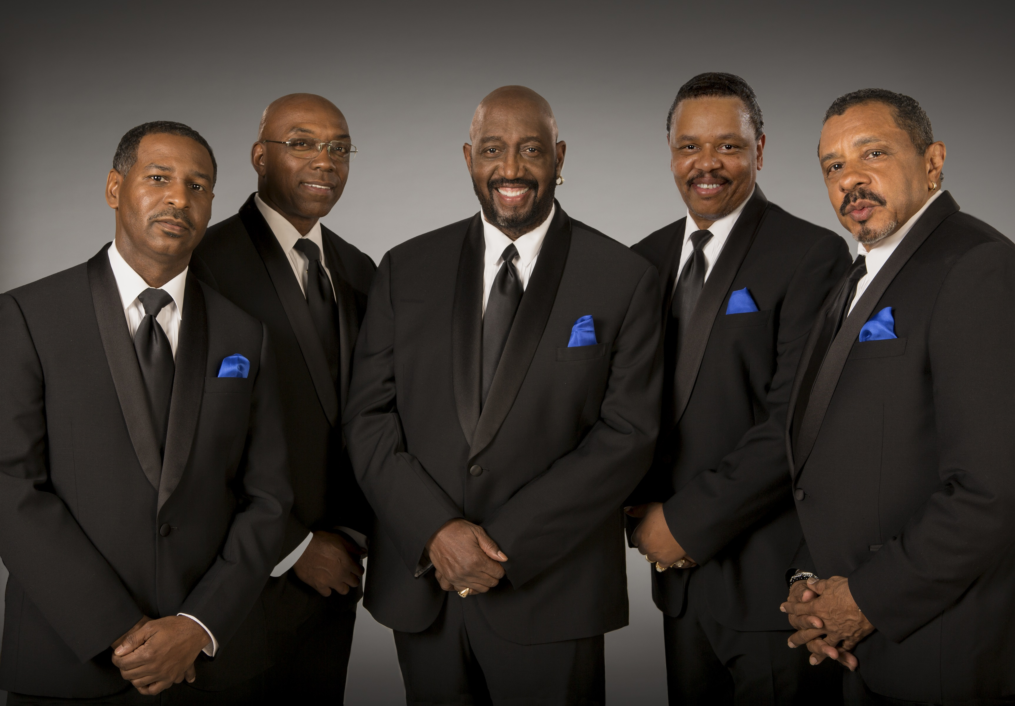 Temptations, Commodores others coming to The Vine