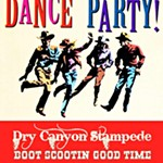 Country+Dance+Party+w/+Dry+Canyon+Stampede+at+Volcanic