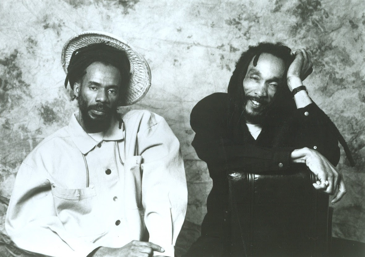 Israel Vibration & Roots Radics Tickets | The Domino | Bend, or ...
