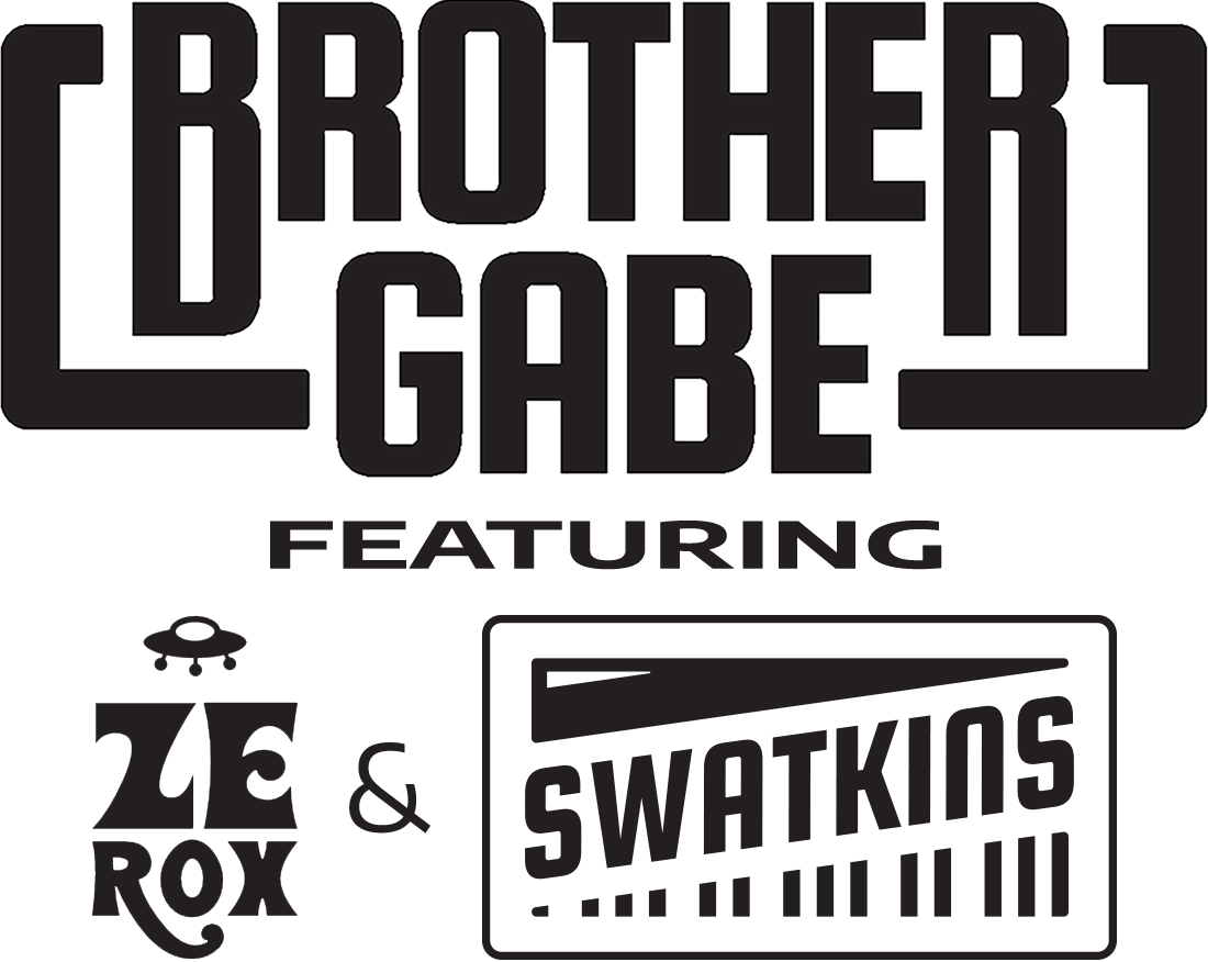 brother gabe fireonyx album release party feat swatkins the