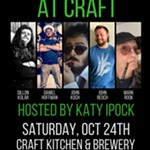 Comedy+at+Craft