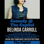 Comedy+at+The+Capitol%3A+Belinda+Carroll