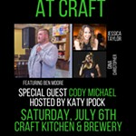 Comedy+Night+at+Craft