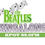 Beatles+Singalong+with+KPOV